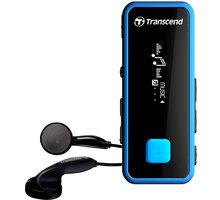 Transcend MP350, 8GB - TS8GMP350B