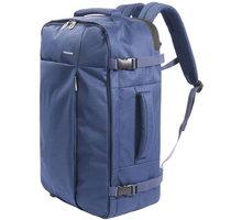 TUCANO Tugo cestovní batoh - kabinové zavazadlo 38 l, modrá - TU-BKTUG-L-B
