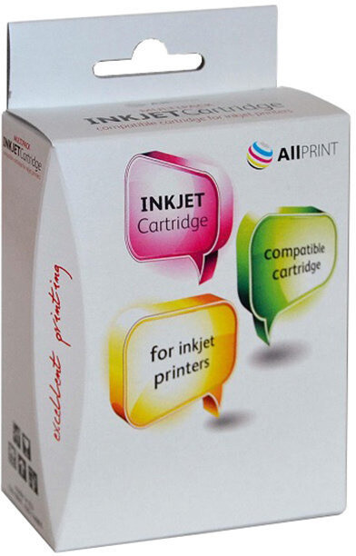 Xerox alternativní pro Canon PGI-555XXL BK, černá