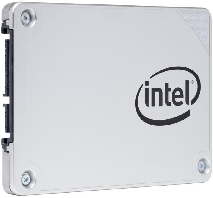 Intel SSD DC S3100 - 180GB