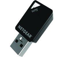 Netgear Wi-Fi USB Mini adaptér A6100 - A6100-100PES