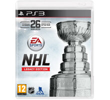 NHL 16: Legacy Edition - PS3 - 5030938112914