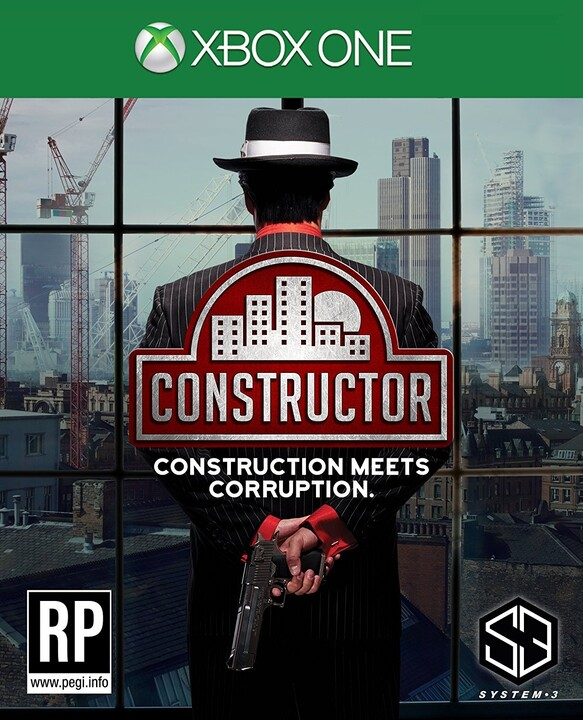 Constructor (Xbox ONE)