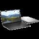 Dell XPS 13 (9350), stříbrná