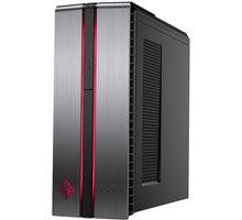 HP Omen 870-176nc, šedá - Y4L09EA