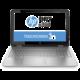 "HP Envy x360 - 15-u200nc, stříbrná  + NB Batoh HP Select 75 - 16"" bílá v ceně 790 Kč"