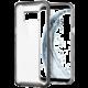 Spigen Neo Hybrid Crystal pro Samsung Galaxy S8+, gunmetal
