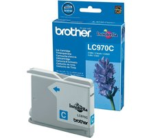 Brother LC-970C, cyan - LC970C