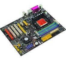 MicroStar K8N Neo4-F - nForce4