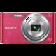 Sony Cybershot DSC-W830, růžová