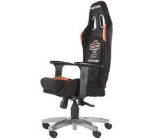Playseat Office Seat - DAKAR Tim Coronel - RTC.00092