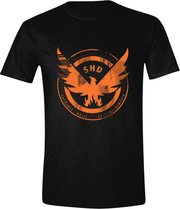 The Division - SHD Black Eagle (S)