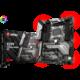 MSI X299 TOMAHAWK AC - Intel X299
