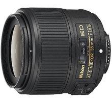 Nikkor 35mm f/1.8G AF-S - JAA137DA