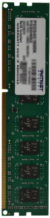 Patriot Signature Line 2GB DDR3 1333