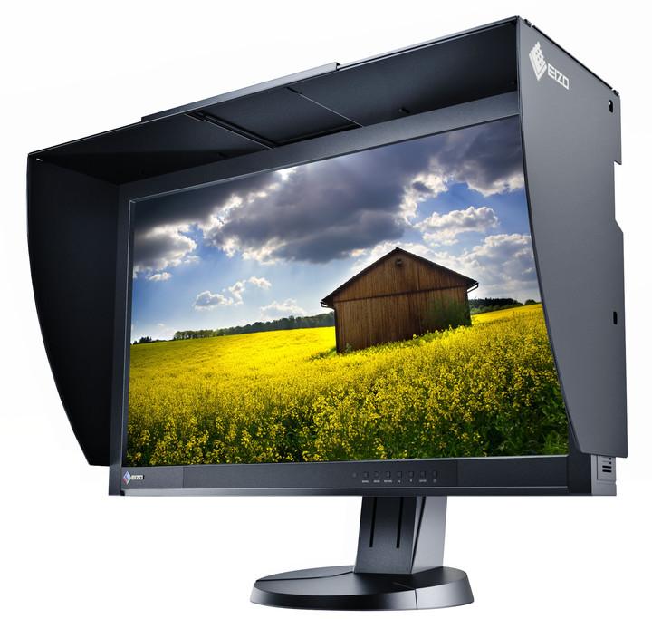 "EIZO ColorEdge CG277-BK - LED monitor 27"""