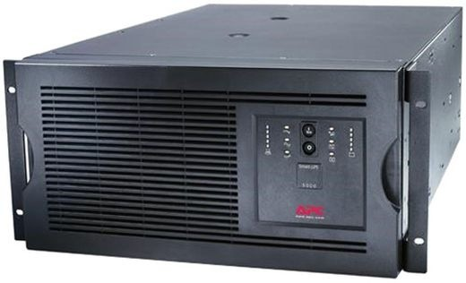 APC Smart-UPS 5000VA Rack/Tower LCD, 230V, 5U