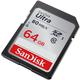 SanDisk SDXC Ultra 64GB 80MB/s UHS-I