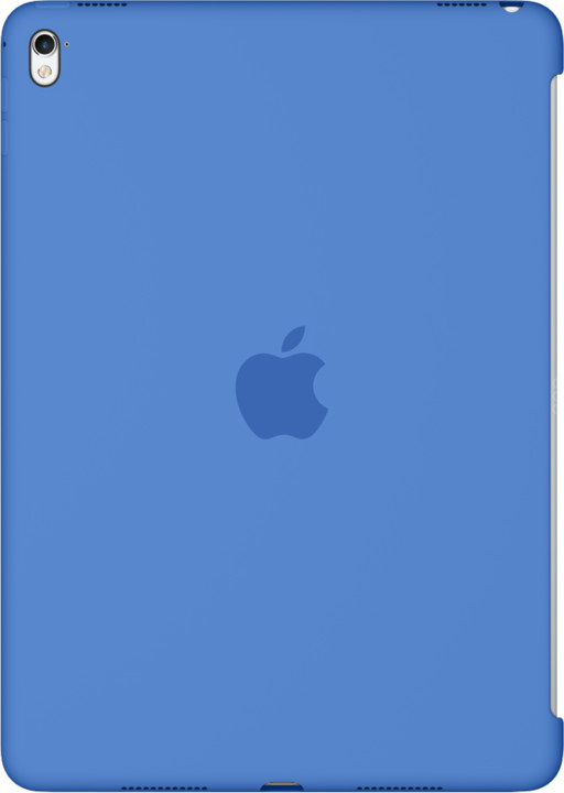 "Apple Silicone Case for 9,7"" iPad Pro - Royal Blue"