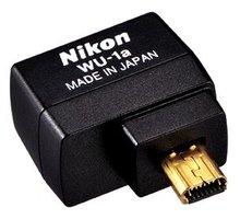 Nikon WU-1a bezdrátový adaptér pro D3200 - VWA102AU