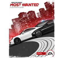 Need For Speed Most Wanted 2 - PC - EAPC03472