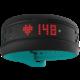 MIO Fuse activity tracker, dlouhý pásek, tyrkysová