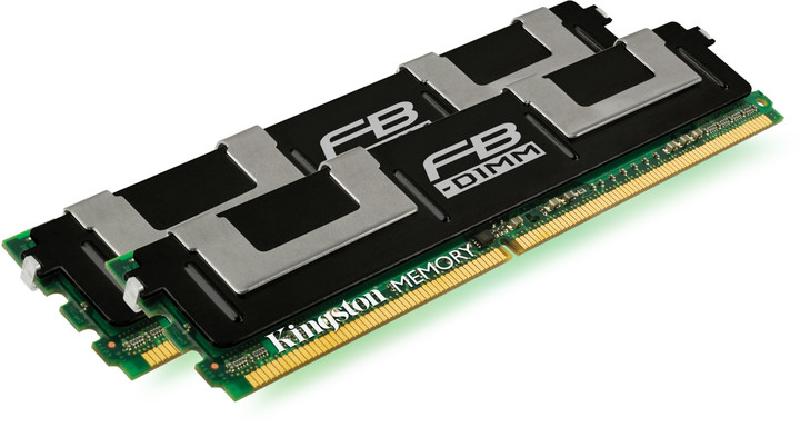 Kingston System Specific 8GB DDR2 667 brand Dell