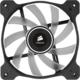 Corsair Air Series AF120 Quiet LED White Edition, 120mm. 2ks