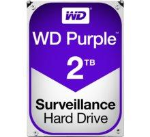 WD Purple (PURX) - 2TB - WD20PURX