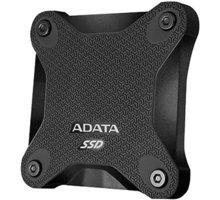 ADATA SD600 - 512GB, černý - ASD600-512GU31-CBK