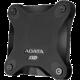 ADATA SD600 - 256GB, černý