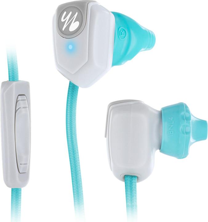 Yurbuds Leap Wireless, modrá