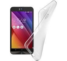 Cellularline SHAPE TPU pouzdro pro ASUS Zenfone Selfie - SHAPECASUSZENSET