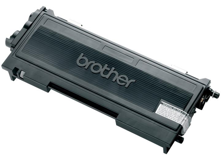 Brother TN-2000, černý