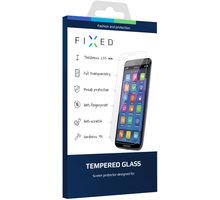 FIXED ochranné tvrzené sklo pro Samsung Galaxy S7, 0.33 mm - FIXG-080-033