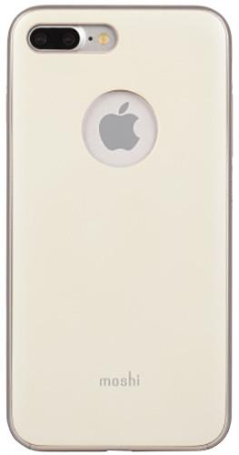 Moshi iGlaze Apple iPhone 7 Plus, žluté
