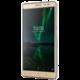 Lenovo Phab 2 clear case zadní kryt + folie, clear