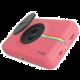 Polaroid SNAP Instant Digital, růžová