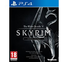 The Elder Scrolls V: Skyrim - Special Edition (PS4)