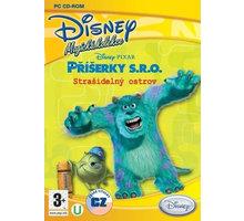 Walt Disney: Příšerky s.r.o. - PC - PC - 5907610724058