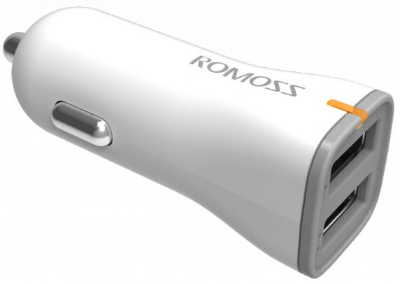 ROMOSS Car charger