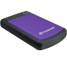 Transcend StoreJet 25H3P - 2TB - TS2TSJ25H3P