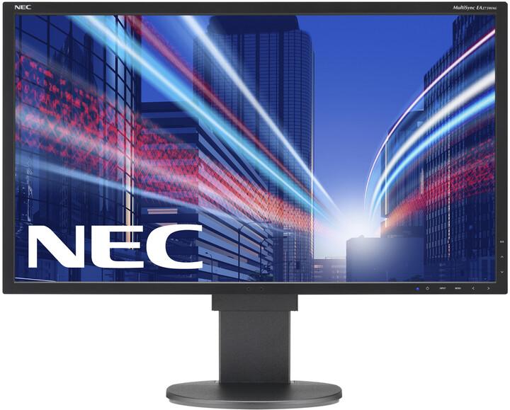 """NEC EA273WMi - LED monitor 27"""""""