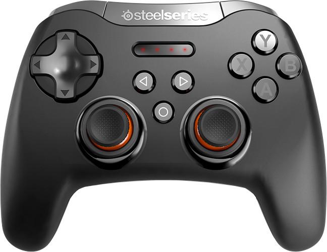 SteelSeries Stratus XL, bezdrátový (PC, Android)