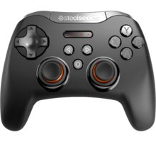 SteelSeries Stratus XL, bezdrátový (PC, Android) - 69050