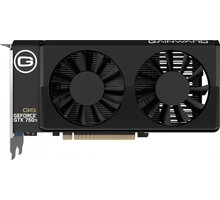 "Gainward GTX 750 Ti ""Golden Sample"" 2GB - 426018336-3071"