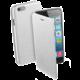 CellularLine pouzdro Book Essential pro iPhone 6, bílá