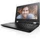 Lenovo IdeaPad 300S-11IBR, černá