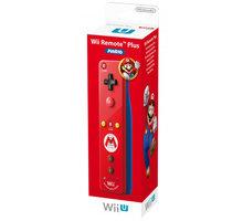 Nintendo Remote Plus, Mario edice (WiiU) - NIUP619