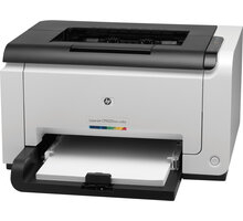 HP Color LaserJet Pro CP1025nw - CE918A